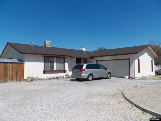 1556 Red, Fallon, NV 89406 (MLS #180008114) :: The Mike Wood Team