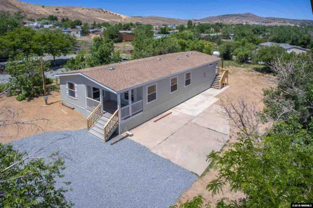 305 W Gepford, Sun Valley, NV 89433 (MLS #180008140) :: Marshall Realty