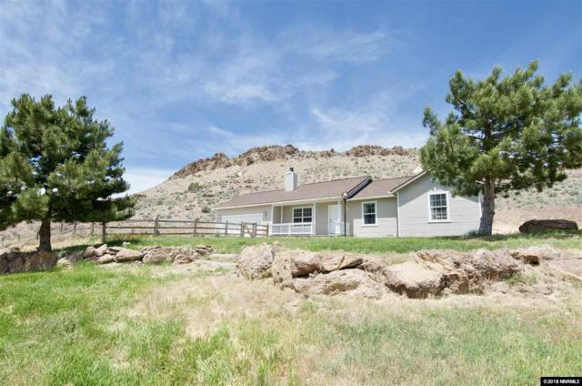 655 Gymkhana Lane, Reno, NV 89508 (MLS #180008148) :: Harpole Homes Nevada