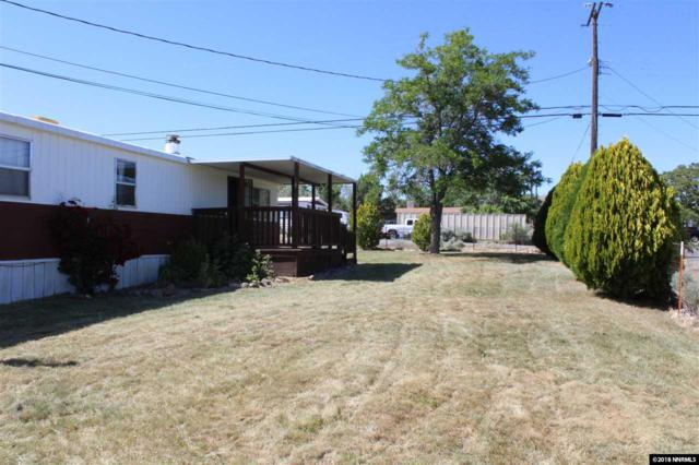 190 E 8th Ave, Sun Valley, NV 89433 (MLS #180008160) :: Marshall Realty