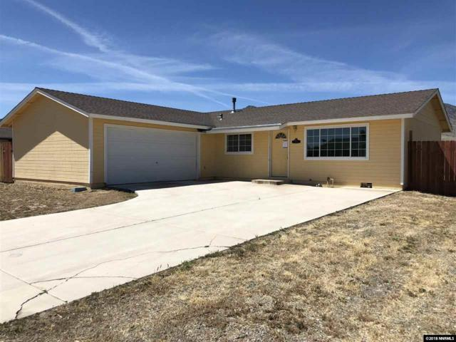2094 Lonnie Lane Nv, Dayton, NV 89403 (MLS #180008165) :: Marshall Realty