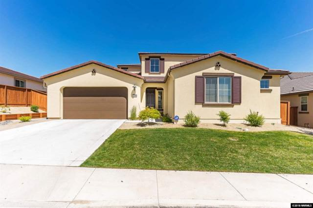1650 Scott Valley Rd, Reno, NV 89523 (MLS #180008172) :: Harpole Homes Nevada