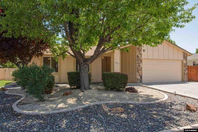 4650 Rio Encantado Ln, Reno, NV 89502 (MLS #180008174) :: Harpole Homes Nevada