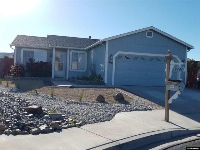 7340 Rubens Court, Sun Valley, NV 89433 (MLS #180008179) :: Harpole Homes Nevada