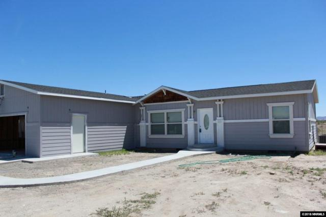 20 Pebble Beach Drive, Yerington, NV 89447 (MLS #180008191) :: The Mike Wood Team