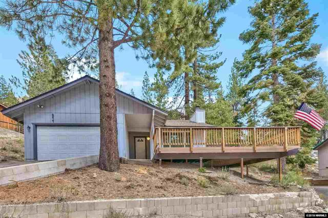 277 Andria, Stateline, NV 89449 (MLS #180008199) :: Joshua Fink Group