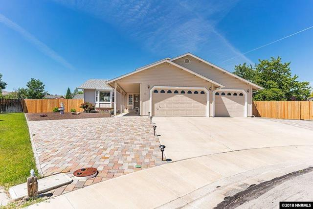 38 Longspur, Sparks, NV 89441 (MLS #180008203) :: The Mike Wood Team