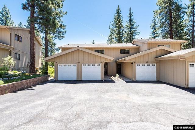 451 Mcfaul Way #11, Zephyr Cove, NV 89448 (MLS #180008233) :: Harpole Homes Nevada