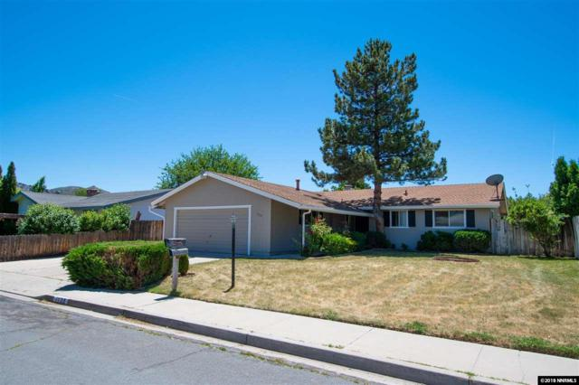 1139 Sonoma St, Carson City, NV 89701 (MLS #180008240) :: The Mike Wood Team
