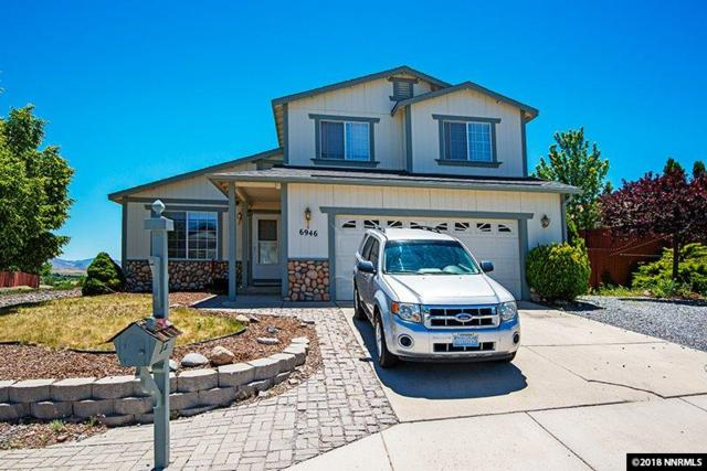 6946 Chorale Ct., Sun Valley, NV 89433 (MLS #180008242) :: Marshall Realty