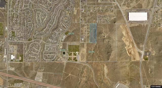 01 Wise Avenue, Reno, NV 89506 (MLS #180008257) :: Harpole Homes Nevada