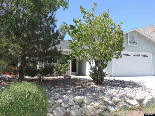1046 Nugget Ct, Carson City, NV 89701 (MLS #180008280) :: The Mike Wood Team