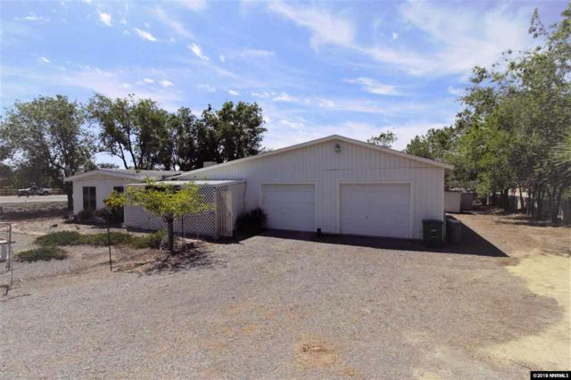 102 Grumpy, Sun Valley, NV 89433 (MLS #180008296) :: Marshall Realty