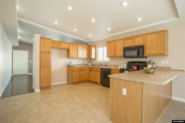 18360 Whitebark, Reno, NV 89508 (MLS #180008316) :: Harpole Homes Nevada