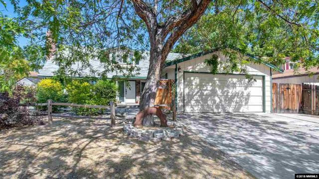 7220 Stonehouse Circle, Reno, NV 89511 (MLS #180008329) :: Harpole Homes Nevada