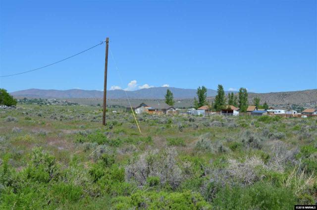 10945 Birch Street, Reno, NV 89506 (MLS #180008331) :: Harpole Homes Nevada