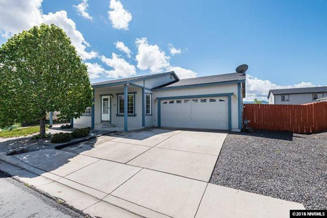 17658 Feather River, Reno, NV 89508 (MLS #180008337) :: The Mike Wood Team