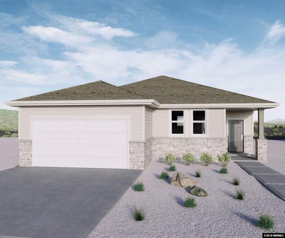 2594 Milano, Fallon, NV 89406 (MLS #180008339) :: Harpole Homes Nevada