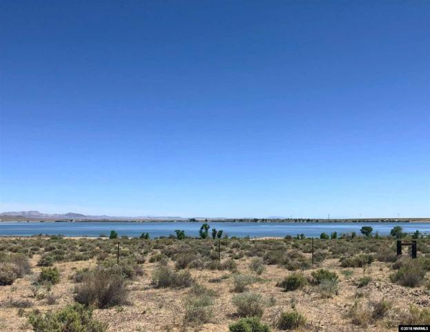 15500 Hoover Dr, Fallon, NV 89406 (MLS #180008342) :: The Mike Wood Team