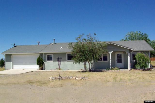 5145 Abilene Drive, Stagecoach, NV 89429 (MLS #180008350) :: The Mike Wood Team