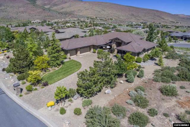 7315 Masters Drive, Reno, NV 89511 (MLS #180008360) :: Harpole Homes Nevada