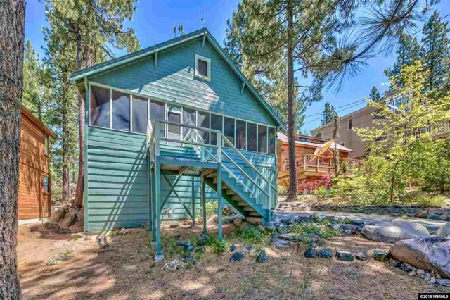 425 Lakeview Avenue, Zephyr Cove, NV 89448 (MLS #180008379) :: The Matt Carter Group | RE/MAX Realty Affiliates