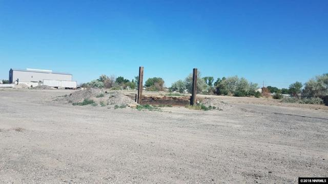 4525 Beacon, Fallon, NV 89406 (MLS #180008383) :: Harpole Homes Nevada