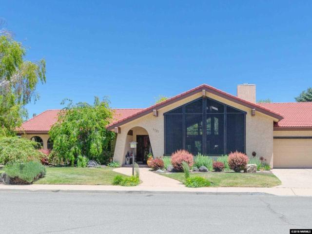 1701 La Mirada St, Carson City, NV 89703 (MLS #180008398) :: Joseph Wieczorek | Dickson Realty