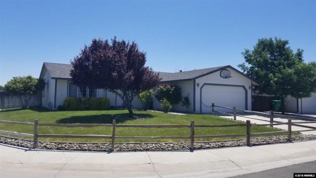 546 Yellow Jacket, Dayton, NV 89403 (MLS #180008405) :: Marshall Realty