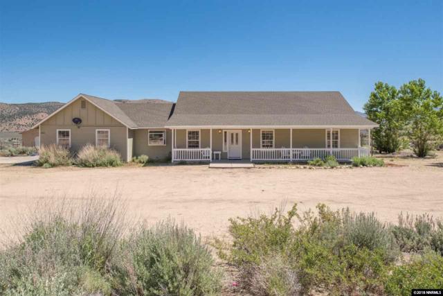 450 Appaloosa Circle, Reno, NV 89508 (MLS #180008409) :: Harpole Homes Nevada