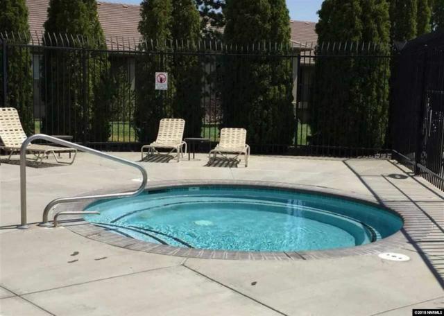 6850 Sharlands Drive B2006, Reno, NV 89523 (MLS #180008414) :: Harpole Homes Nevada