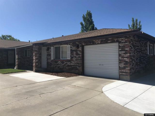 801 Travis, Carson City, NV 89701 (MLS #180008415) :: Joseph Wieczorek | Dickson Realty
