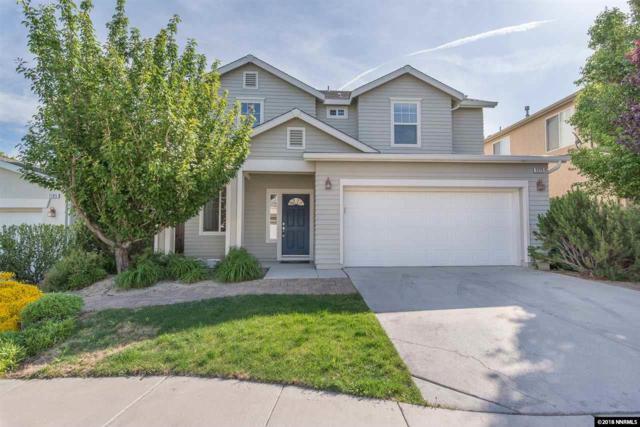 1175 Silver Crest Cir, Reno, NV 89523 (MLS #180008418) :: Harpole Homes Nevada