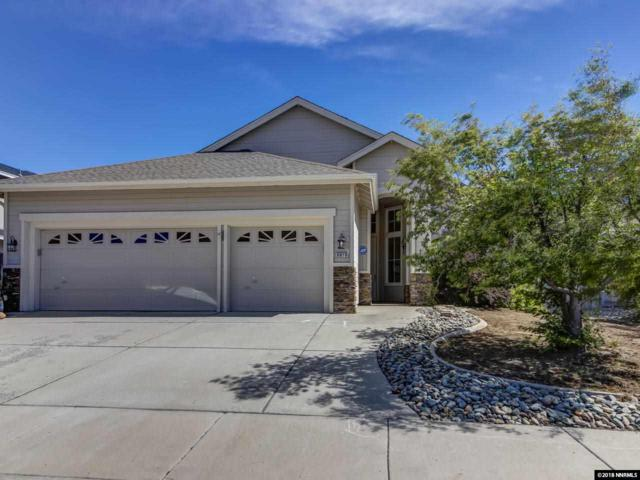 6970 Heather Glen Drive, Reno, NV 89523 (MLS #180008428) :: Harcourts NV1