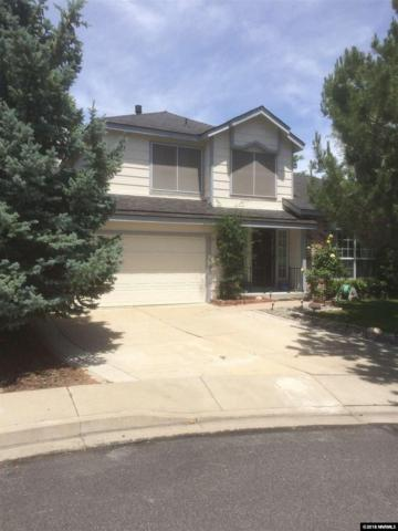 4507 Highcrest Drive, Reno, NV 89523 (MLS #180008445) :: Harcourts NV1