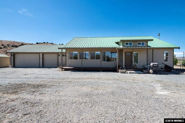 1354 Antelope Valley Road, Reno, NV 89506 (MLS #180008448) :: Mike and Alena Smith | RE/MAX Realty Affiliates Reno