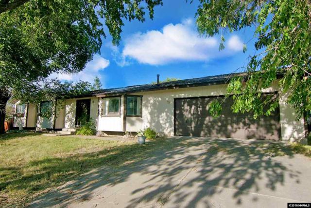 14390 Virginia Foothills Drive, Reno, NV 89521 (MLS #180008451) :: Harpole Homes Nevada