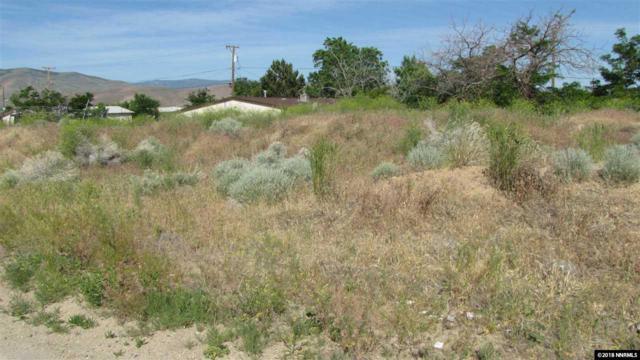 0 Stead Blvd, Reno, NV 89506 (MLS #180008459) :: Harpole Homes Nevada