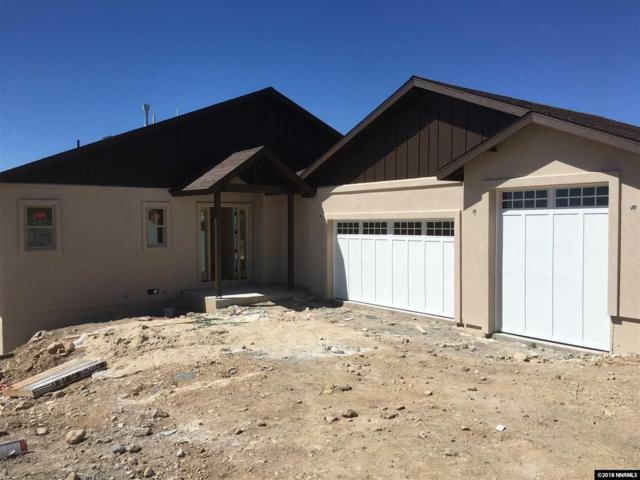 3830 S Folsom Drive, Reno, NV 89509 (MLS #180008460) :: Marshall Realty