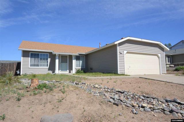 8450 Corrigan Way, Reno, NV 89506 (MLS #180008469) :: Harpole Homes Nevada