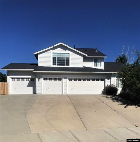14305 Ghost Rider, Reno, NV 89511 (MLS #180008475) :: Harpole Homes Nevada