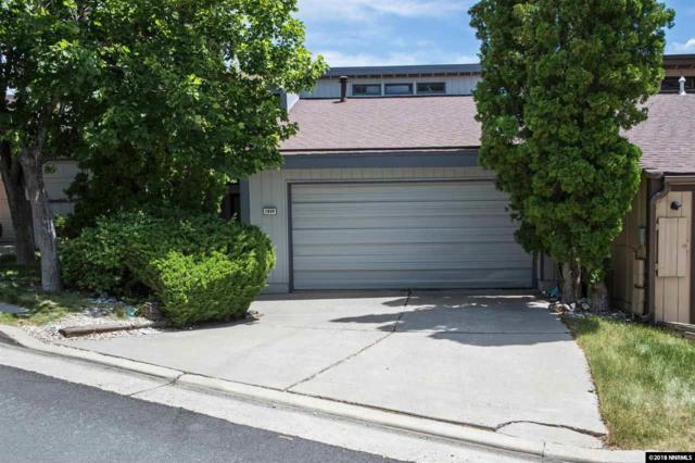 1820 Balboa Drive, Reno, NV 89503 (MLS #180008486) :: Harpole Homes Nevada