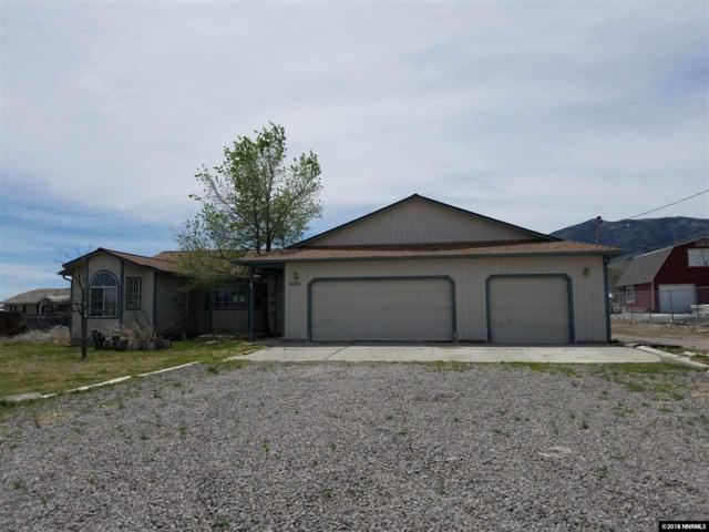 8200 Osage Road, Reno, NV 89508 (MLS #180008488) :: Harpole Homes Nevada