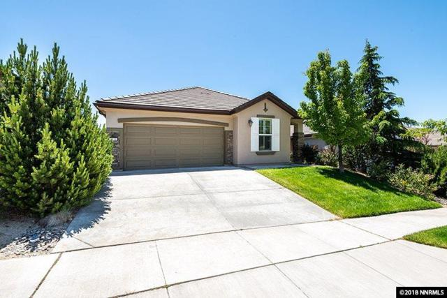 1430 Orchard Park Trail, Reno, NV 89523 (MLS #180008493) :: The Mike Wood Team
