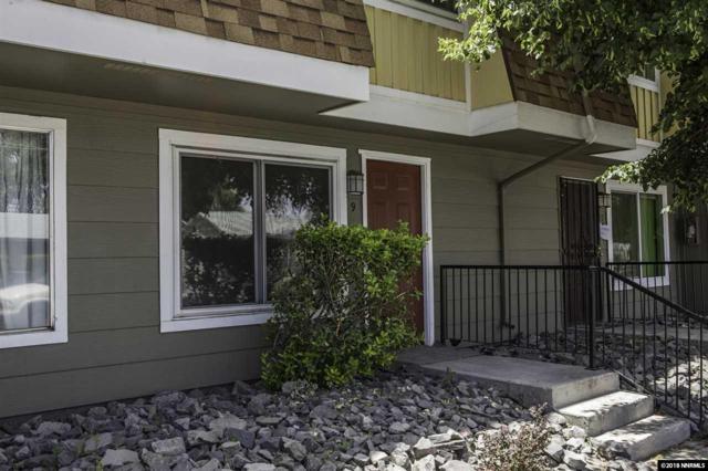 1400 E 9th St, Reno, NV 89512 (MLS #180008512) :: Joseph Wieczorek | Dickson Realty