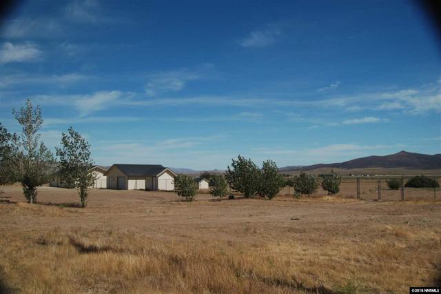11875 Seneca Rd., Stagecoach, NV 89429 (MLS #180008513) :: NVGemme Real Estate