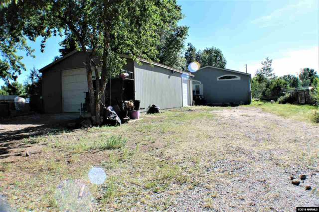 450 Paramount Ct, Reno, NV 89506 (MLS #180008518) :: Joseph Wieczorek | Dickson Realty
