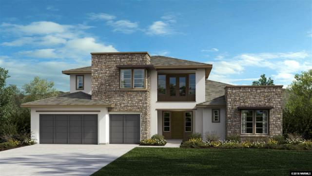 9090 Boomtown Garson Rd Lot 177, Reno, CA 89523 (MLS #180008524) :: Marshall Realty