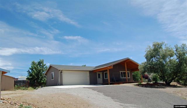 2426 Sauk Court, Reno, NV 89506 (MLS #180008525) :: Harpole Homes Nevada