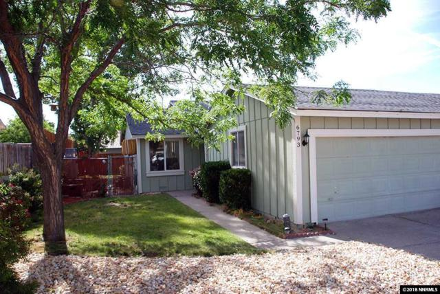 6793 Honeysuckle, Reno, NV 89506 (MLS #180008528) :: Harpole Homes Nevada